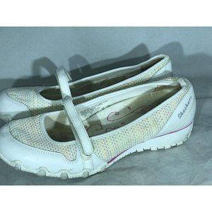 Sketchers Athletic Wedges Wms Sz 7